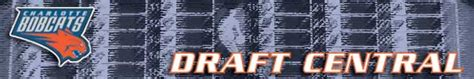 The following rules have been taken from nhl.com. Summary Of Expansion Draft Rules | Charlotte Hornets