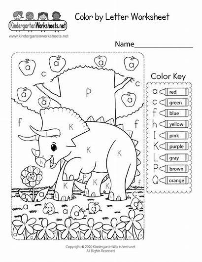 Coloring Worksheet Kindergarten Worksheets Printable Learning Thank
