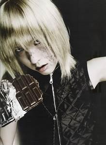 Death Note - Mello - Cosplay Otaku