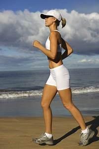 Combining Jogging  U0026 Yoga