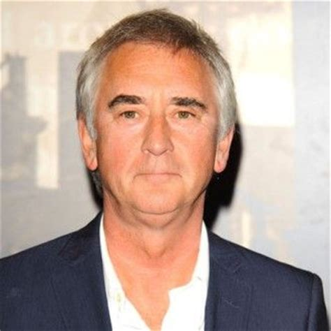 Denis Lawson cheered Marchlands cast with dancing | The List