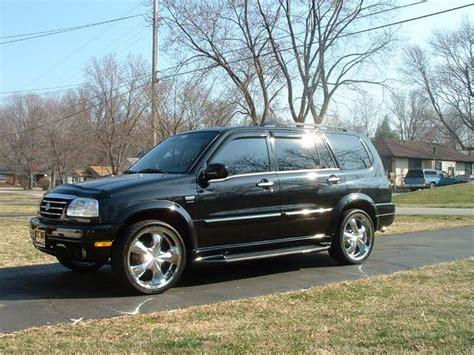 2001 Suzuki Xl 7 by Coalmand27 2001 Suzuki Xl 7 Specs Photos Modification