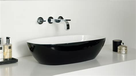 Modern Bathroom Basins South Africa by Barcelona 64 Countertop Bathroom Basin