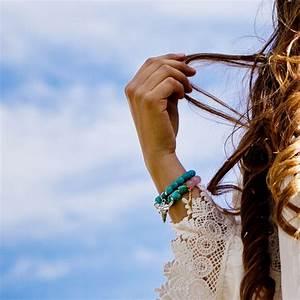 Tete De Buffle : bracelet agate turquoise charm t te de buffle ~ Teatrodelosmanantiales.com Idées de Décoration