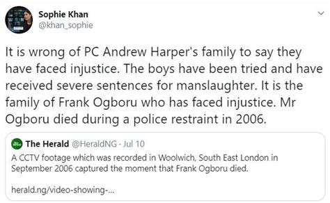 Fury as lawyer says PC Andrew Harper's family 'got justice ...