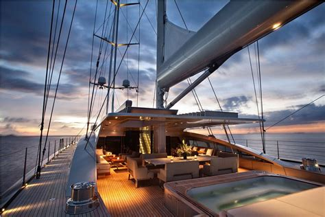 Vertigo Sailboat by Experience Luxurious And Relaxed Charter Experience At