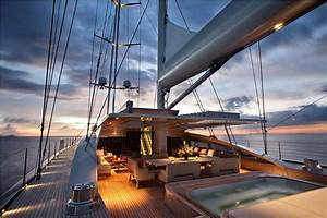 Experience Luxurious And Relaxed Charter Experience At