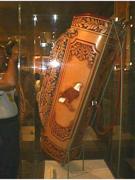 iilg memorial leathercraft images