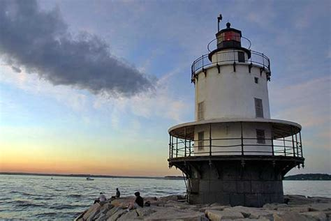 light opera of portland 10 best natural harbors in maine