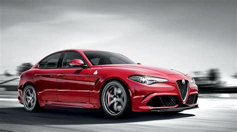 Superba Alfa Romeo Giulia La Preţuri Pentru România