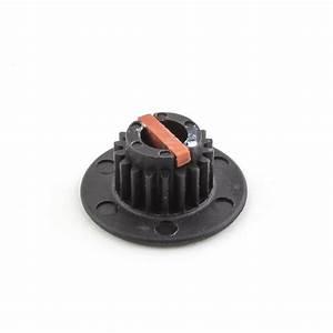 Alaris 8100 Infusion Pump Module Pinion Gear Coupler