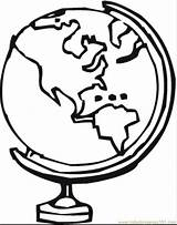 Globe Coloring Pages Printable Medio Conocimiento Clipart Para Colorear Del Legend Colouring Earth Social Studies Clip Dibujos Sheets Mundo Globo sketch template