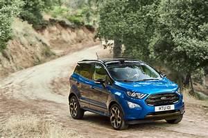 Ford Ecosport Titanium : ford ecosport titanium 1 0 ecoboost review ~ Medecine-chirurgie-esthetiques.com Avis de Voitures