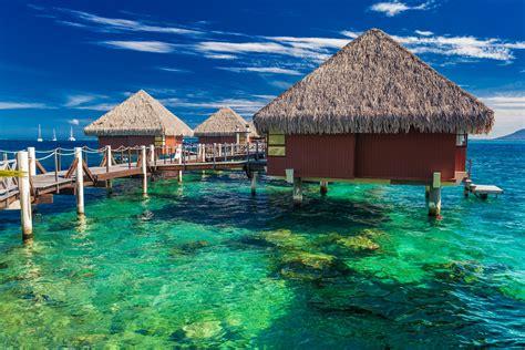 The Top 10 Honeymoon Destinations For 2018
