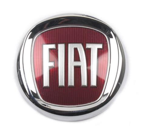 Fiat Emblem by Fiat Emblem Fiat Tuning Styling Fiat Sportiva