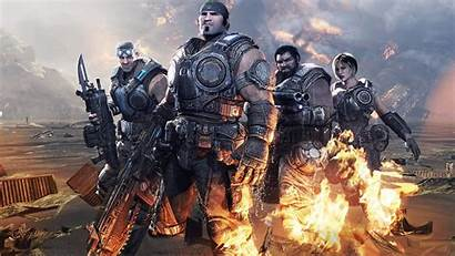 War Gears Desktop Wallpapers Backgrounds Mobile