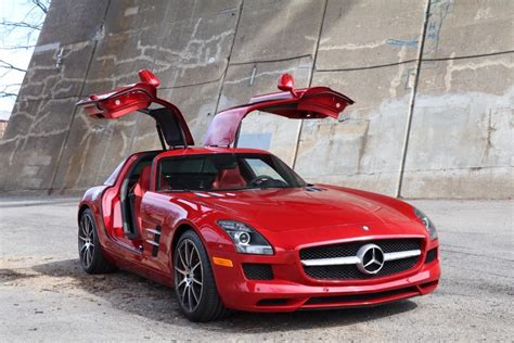 New Mercedes Gullwing by 2012 Mercedes Sls Amg 6 3 Gullwing Stock 21759 For