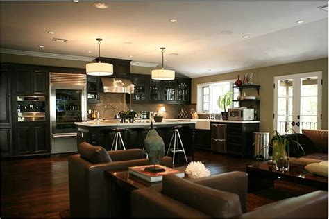 jeff lewis small kitchen living room combo design