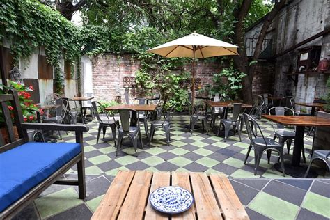 Nyc Backyard by Your Guide To Patio Season In Nyc Urbanmatter