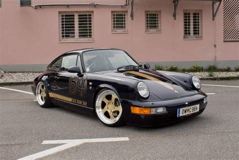 stanced porsche 964 1000 images about cool cars on pinterest nissan 350z