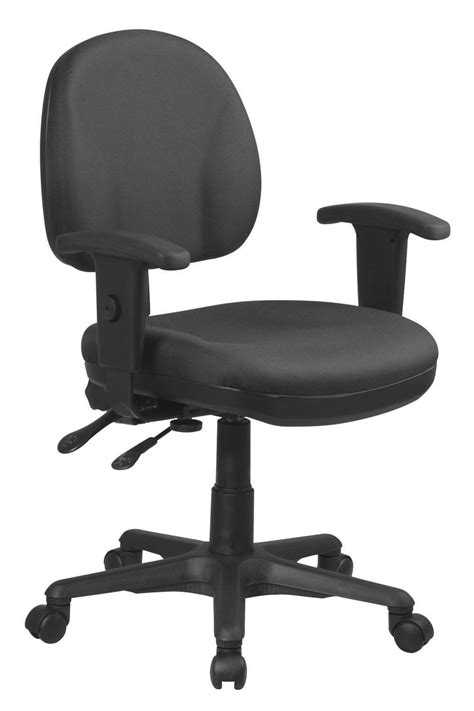 Sculptured Ergonomic Managers Chair - FREE SHIPPING!!!!
