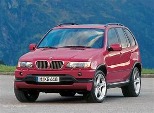 Bmw X5  E53  Specs  U0026 Photos