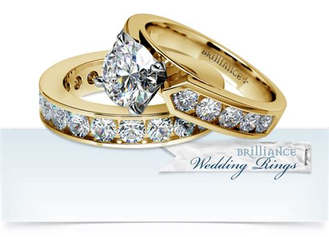 gorgeous wedding rings by brilliance belle the magazine