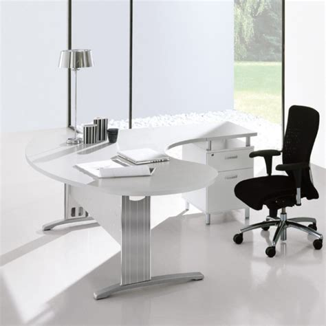 bureau direction blanc bureau design blanc portland avec rangements