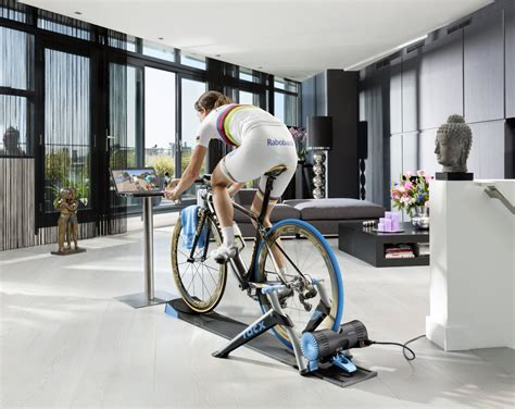 Best Virtual Reality Bike Trainer