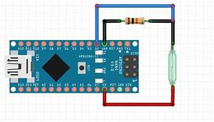 How To Connect The Module Reed Switch For Arduino Electronics