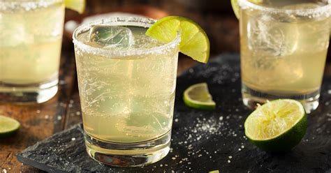 tequila drink the only margarita recipe you need