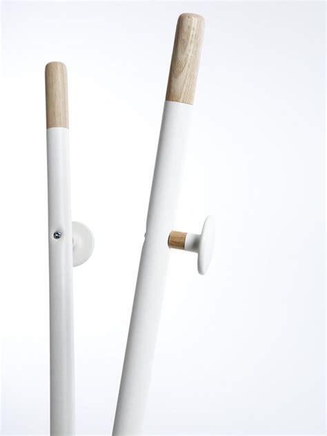 pomelli appendiabiti design mikado appendiabiti di design in metallo e legno
