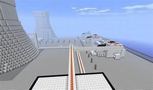 Powerplant Minecraft Project
