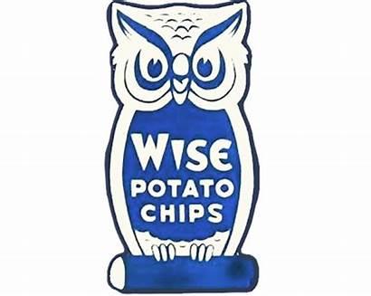 Wise Chips Potato Snacks History Zwicky Arnold