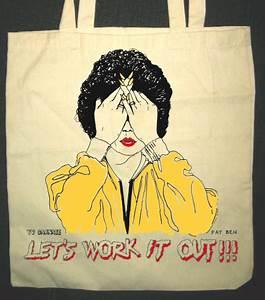 Let S Work It Out : let 39 s work it out marie osmond tote bag almost sold out tv carnage ~ Medecine-chirurgie-esthetiques.com Avis de Voitures