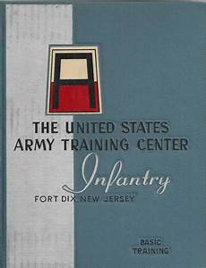 1960 UNITED STATES ARMY TRAINING CENTER INFANTRY YEARBOOK ...