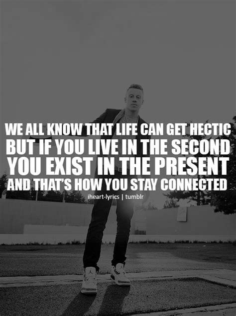 top macklemore song quotes