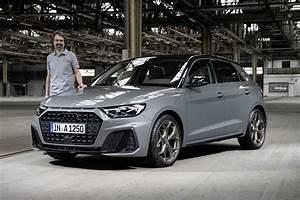 Nouvelle Audi A1 : audi a1 sportback 2018 nos impressions bord de la ~ Melissatoandfro.com Idées de Décoration