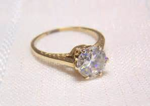 antique gold wedding rings simple vintage gold wedding ring with diamondwedwebtalks wedwebtalks