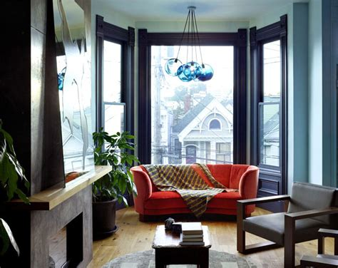 Victorian Home Renovation By Geremia Design
