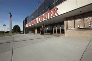 Toyota Center Box Office by Toyota Center Washington