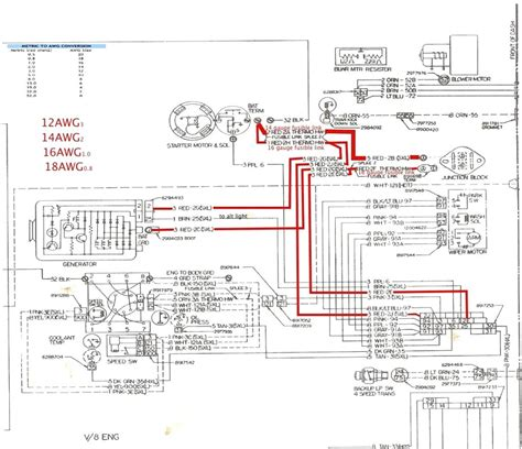 1984 Mustang Charging System Diagram by Fast 1964 Corvette Light Wiring Diagram