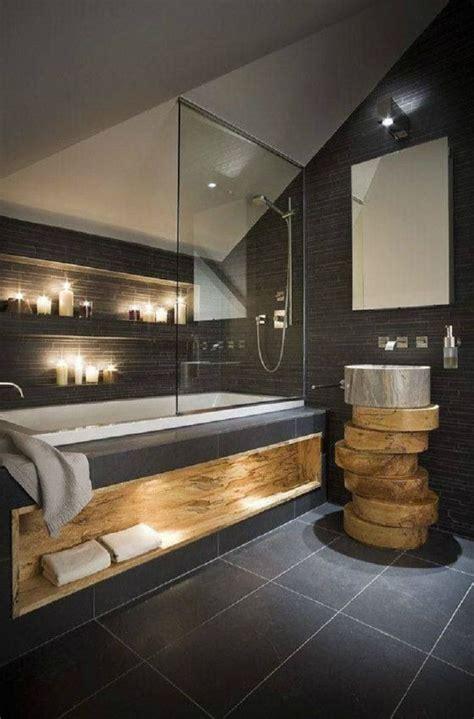 bad modern gestalten mit licht moderne kleine baeder