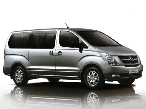 Hyundai H1 Hd Picture by Hyundai H1 Amazing Pictures To Hyundai H1 Cars