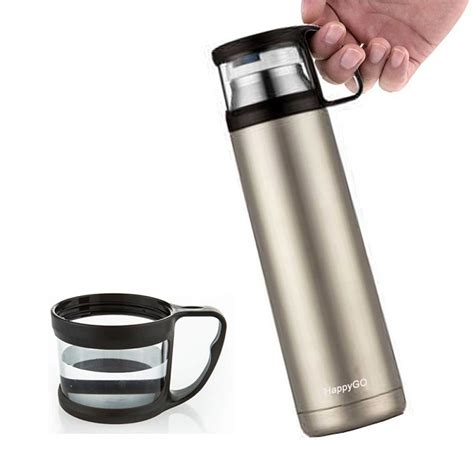 Our six picks will keep your beverage of choice hot (or cold) through hours of adventure. What's the Best Travel Coffee Mugs to Keep Coffee Hot? - Ecooe Life