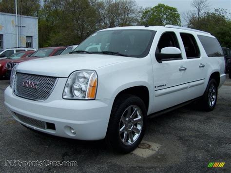 Great 2008 Yukon Xl For On Cars Design Ideas With Hd