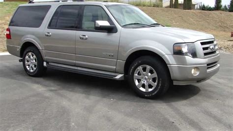 ford expedition el limited youtube
