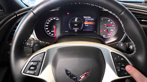 linking  driver mode display   dashboard