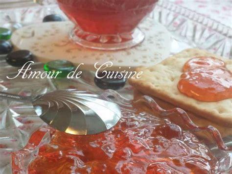 amour de cuisine de soulef recettes de gelée de coing de amour de cuisine chez soulef