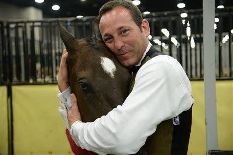 American Saddlebred: Don O'Neill Photographer: Steve ...